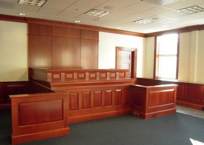Duvall Marbury Courthouse
