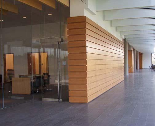 Howard Hughes Medical Center