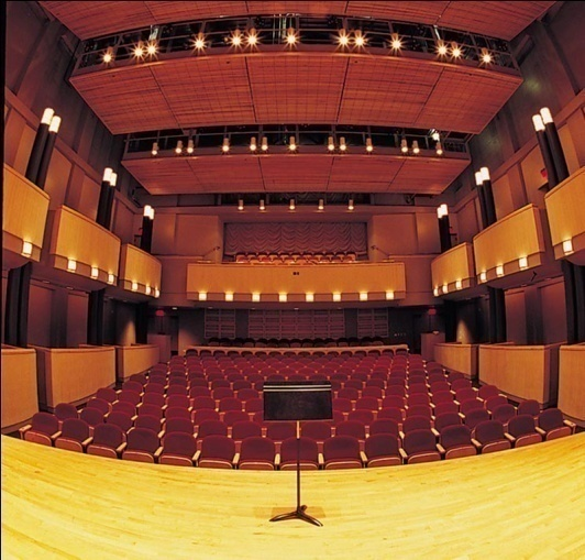 Maryland Center for the Performing Arts