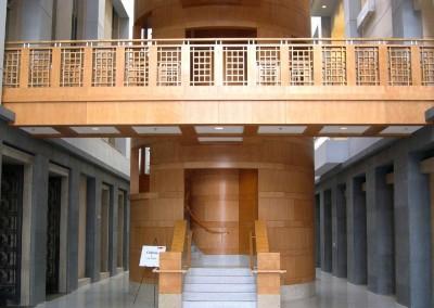 E. Barrett Prettyman Courthouse